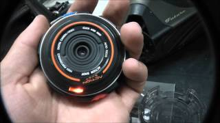 Action Shot Standard Definition POV Video Camera Review