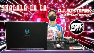Download Lagu Shalala la la - Dj St. Mark (Techno Remix) | Discobudots | Zumba Remix mp3