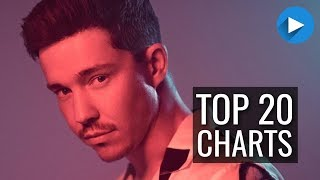 Gambar cover TOP 20 CHARTS • DEZEMBER 2019 | Persönliche Charts