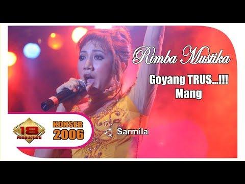 Download lagu Live Konser Dangdut ~ Rimba Mustika - Sarmila @Bengkulu 2006 Mp3 gratis
