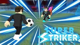 NI MESSI EN SUS MEJORES MOMENTOS!! - ⚽ Super Striker League