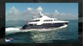 COME SEA U.S. 2012 from the U.S. Superyacht Association