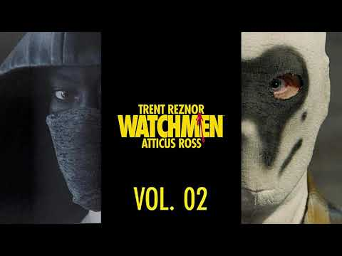 Download WATCHMEN: VOLUME 2 SOUNDTRACK || 02. HE WAS NEVER HERE. Mp4 baru