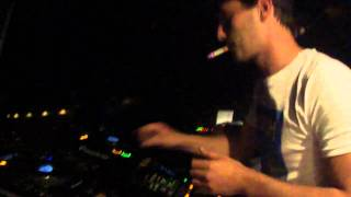 Bart Millow @ Club Shaft 28-08-2010.MP4