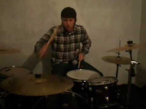 Nx Zero - Insubstituível (Drum Cover) - @thiagonlopes