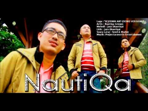 Sejernih Air -Nautiqa (Demo Version)