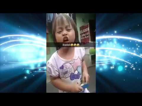 Anak Keci Ngemeng Kasar - CM-Ant Remix