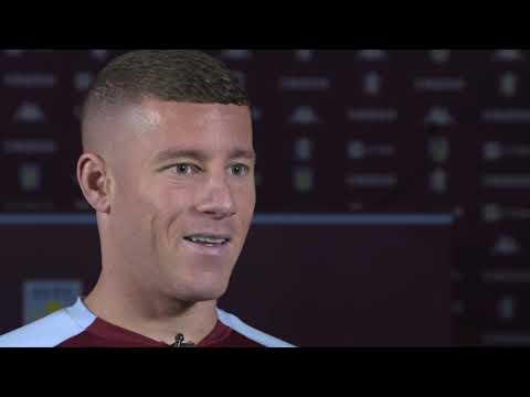 NEW SIGNING | Ross Barkley joins Aston Villa