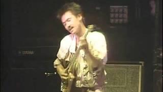 Live at Ryōgoku Kokugikan, Tokyo on April 27th, 1985.