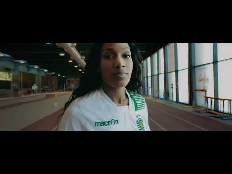 MALABÁ - Feito de Sporting ( VOZ OFF ) [ P.E.P.O.L report Junho 1/2 ]