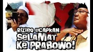 Download Video Telepon dari Arab Saudi, Habib Rizieq Ucapkan Selamat ke Prabowo MP3 3GP MP4