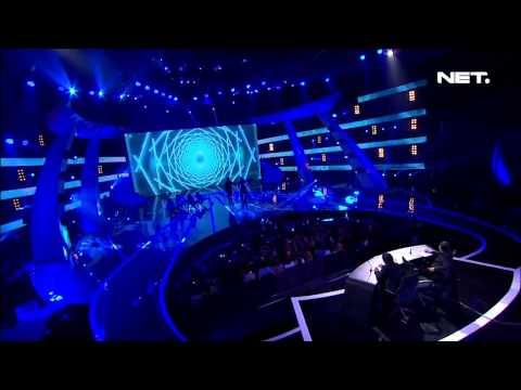 NEZ Academy Grand Final - Malvin - Because Of You