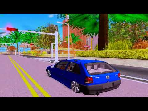 Rolé De Gol - MC Neguinho do ITR e MC Denny - Que Popotão Grandão - Gta San + Fixa + Download