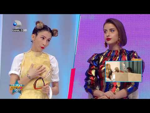 Bravo, ai stil! All Stars (24.05.2018) - Intrigi interminabile intre Silvia, Marisa si Iuliana!