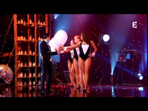 Gengis Van Gool Le plus grand cabaret du monde France 2 2015 01 24 20 51