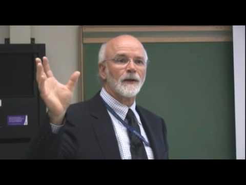 Schulich Medicine & Dentistry: New Dean, New Vision