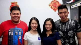 Everyone Is No. 1  Cover    Politeknik Tonggak Equator