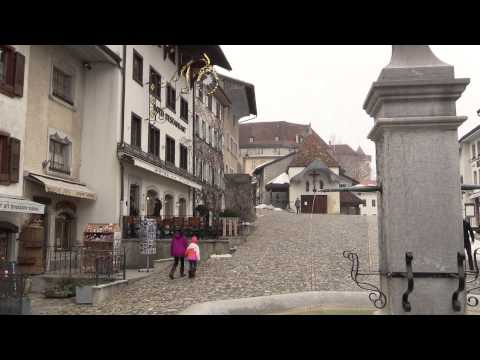 Hahn Family Vacation, Switzerland 2015