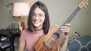 Baixar love like you - steven universe | ukulele cover