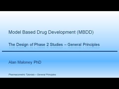 L2 - Phase 2 Study Design - General Principles