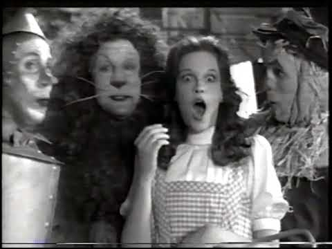 2001 Life With Judy Garland Me And My Shadows Night 1 Trailer 2 Youtube
