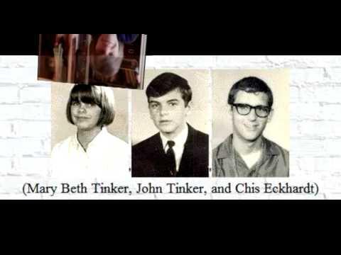 tinker versus des moines