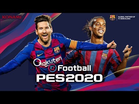 PES 2019 Mobile 3 3 1 Apk + Obb Mod Download (Latest) - RisTechy