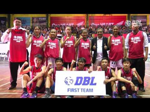 Penguasa Baru Basket Pelajar Jawa Barat - Final Party Honda DBL West Java Series 2016