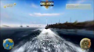 Gameplay #9 - Aquadelic GT