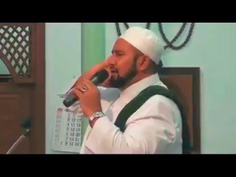 Merdu & Sejuk Habib Syech Mengumandangkan Adzan