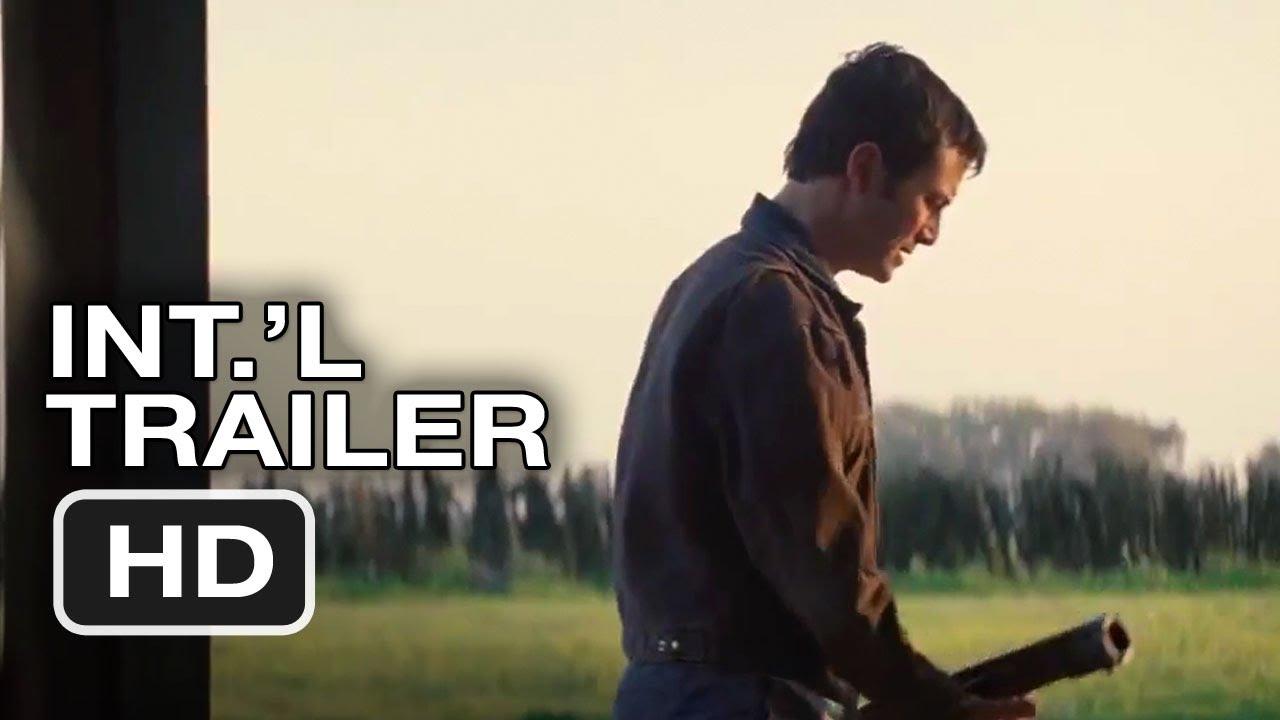 Looper Official International Trailer - Joseph Gordon ...