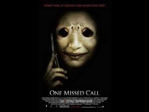 One Missed Call (Official American Ringtone)