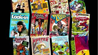 Brian Boyd  Using Comics & Superheroes to Teach Grammar young