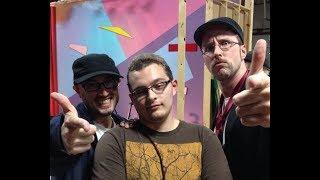 My Time w/Doug Walker's Game Show- Late Night Ramblings