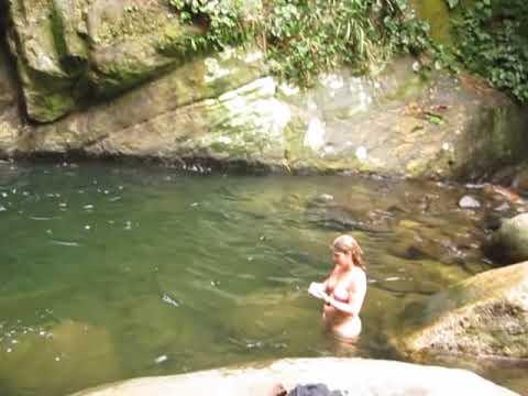 170   KXU do TENEBROSO   Cachoeira de Macacu RJ #1