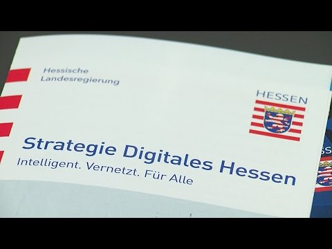 Digitale Revolution Thema beim Future Internet Kongress in Frankfurt