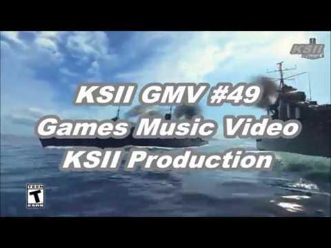 [GMV] World of Warships : I Am Electric (Heaven's Basement ...