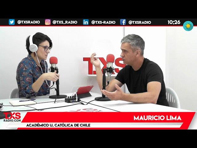 CRONICAS CIENTIFICAS Mauricio Lima