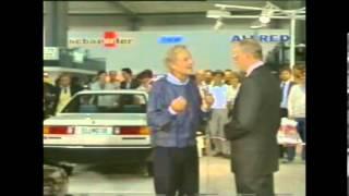 Telemotor 1985 mit Harry Valerien ( RIP )