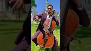 When We Were Young by Hauser cellist