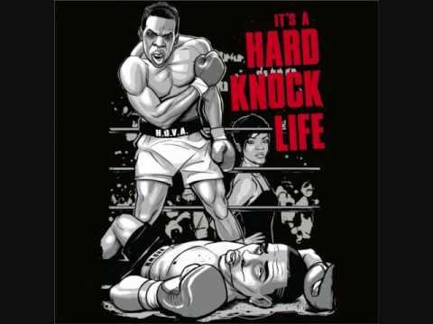 Dolby Anol - Hard Knock Life