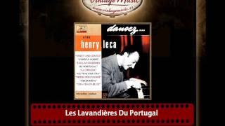 Henry Leca & His Orchestra – Les Lavandières Du Portugal