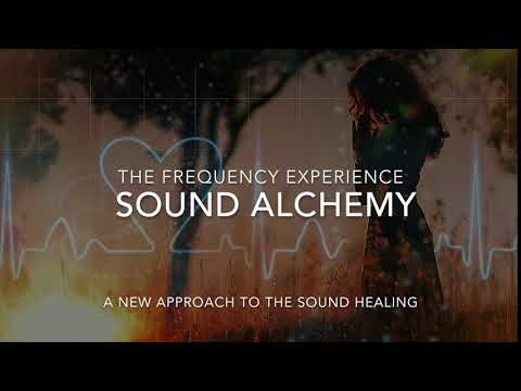 Sound Frequency Therapy & Healing with Tenille Bentley (Sound Samples)