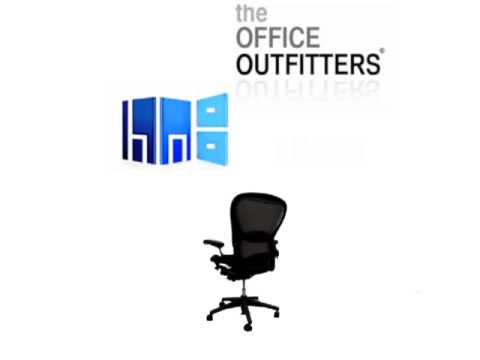 The Office Outfitters