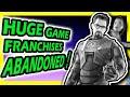 🏚️ 6 Abandoned Massive Modern Gaming Franchises | Fact Hunt | Larry Bundy Jr