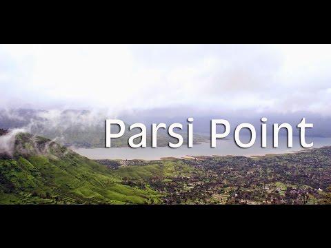 Mahabaleshwarm   Parsi Point   Panchgani   Pune   Amazing Indian PLace  Part - 2