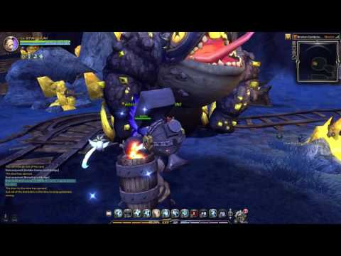 Dragon Nest Europe Lv 80 Daily Quest Wind Walker