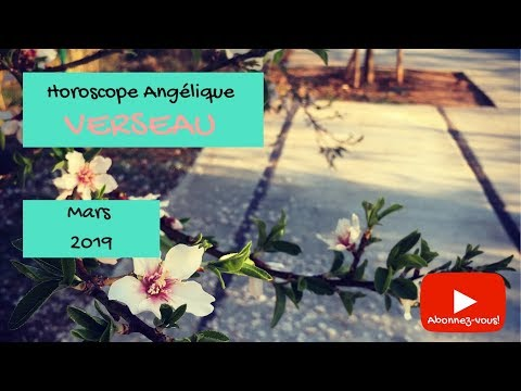 Horoscope Angélique -