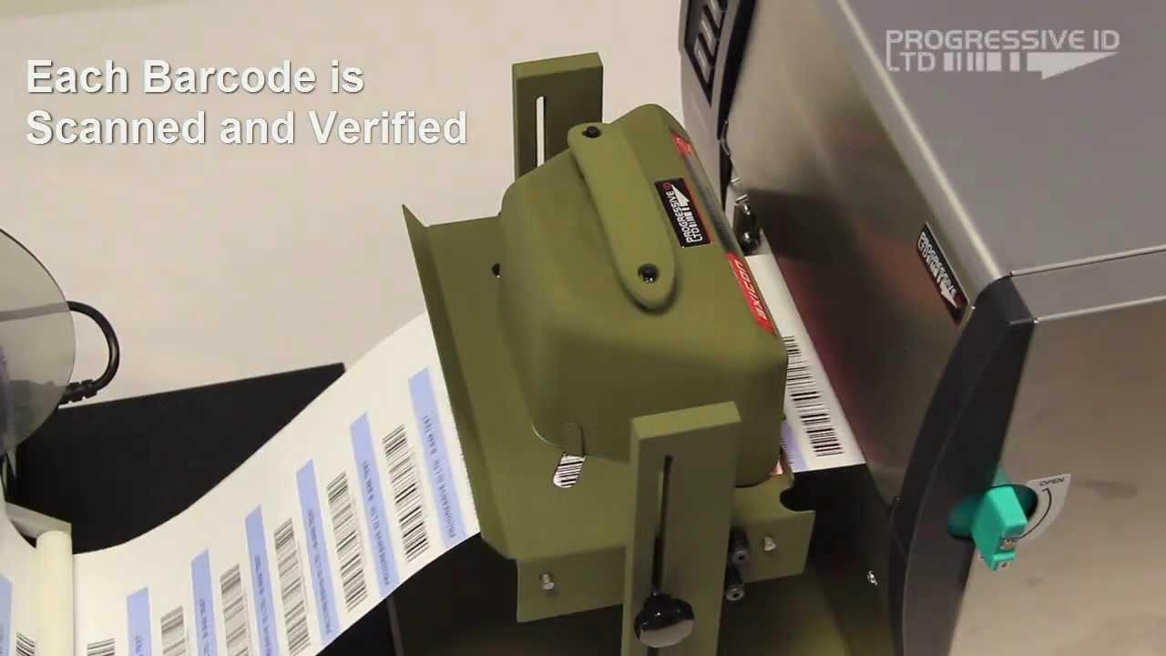 Toshiba Thermal Transfer Ribbon, Axicon Barcode Verifiers