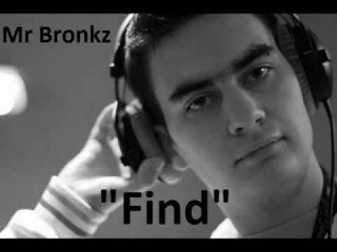 Mr.Bronkz.-Find